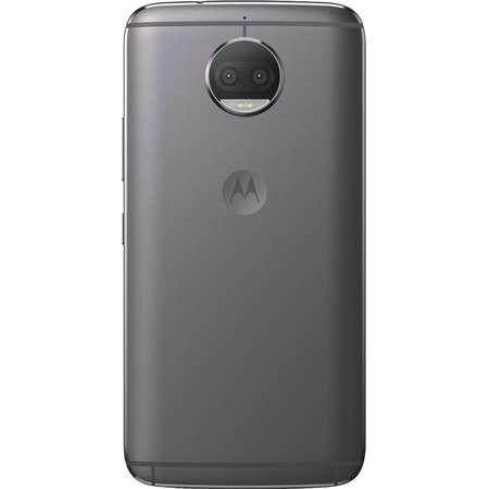 Smartphone Motorola Moto G5S Plus XT1805 32GB 4GB RAM Dual Sim 4G Grey