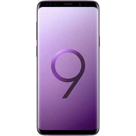 Smartphone Samsung Galaxy S9 Plus G965FD 128GB 6GB RAM Dual Sim 4G Purple