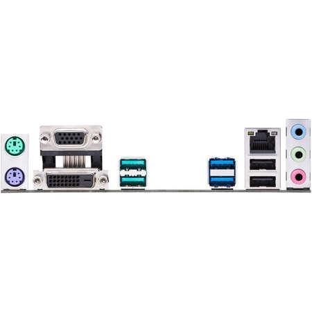Placa de baza Asus PRIME B360M-K Intel LGA1151 mATX