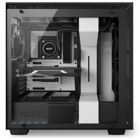 Cooler procesor NZXT Kraken X72 3 x 120mm