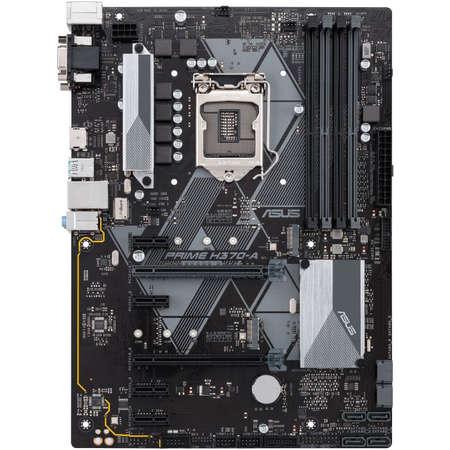 Placa de baza Asus PRIME H370-A Intel LGA1151 ATX