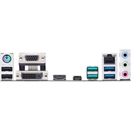 Placa de baza Asus PRIME H370M-PLUS Intel LGA1151 mATX