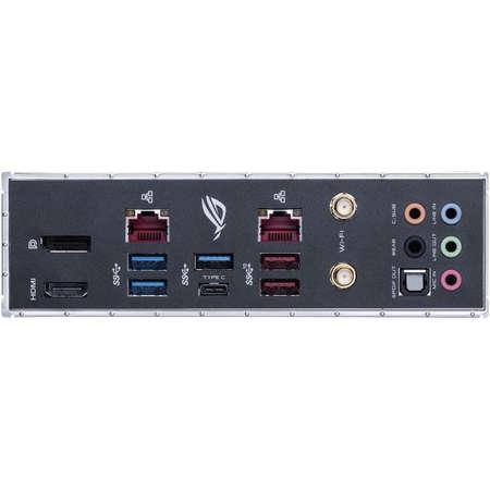 Placa de baza Asus ROG STRIX H370-I GAMING Intel LGA1151 mITX