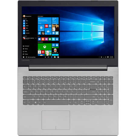 Laptop Lenovo IdeaPad 320-15IKBN 15.6 inch FHD Intel Core i3-6006U 4GB DDR4 1TB HDD nVidia GeForce 920MX 2GB Platinum Grey