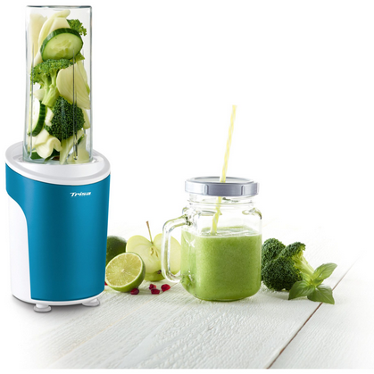 Blender 6930.12 Power Smoothie 450w Albastru