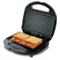 Sandwich-maker Sinbo SSM-2513 750W Negru