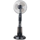 Ventilator cu pulverizare apa Zass ZMF 01 Black 75W 3.2 litri