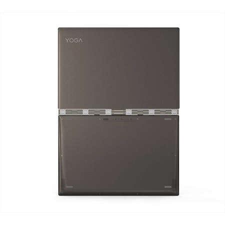 Laptop Lenovo Yoga 920-13IKB 13.9 inch UHD Touch Intel Core i7-8550U 16GB DDR4 1TB SSD FPR Windows 10 Home Bronze