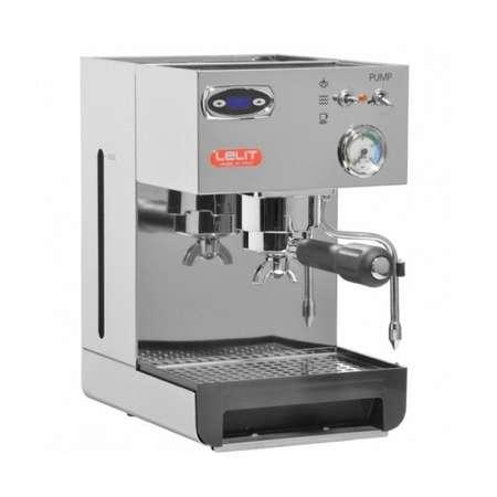 Espressor Manual Lelit PL41TEM 15 bari 2.7 Litri 1050W Inox