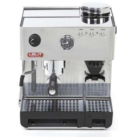 Espressor Manual Lelit PL042EMI 15 bar 2.7 Litri 1200W Inox