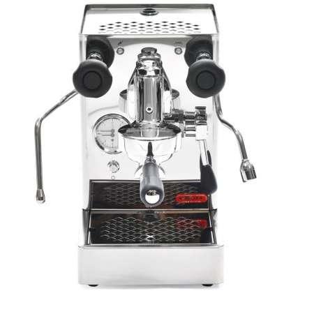 Espressor Manual Lelit PL 62s 15 bar 2.5 Litri 1400W Argintiu