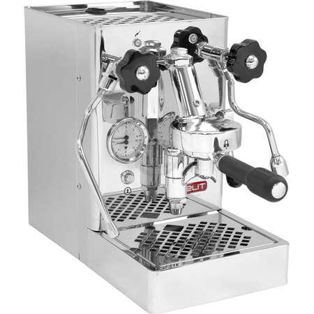Espressor Manual Lelit PL 62 15 bar 2.5 Litri 1400W Inox
