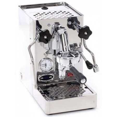 Espressor Manual Lelit PL 62 T 15 bar 2.5 Litri 1400W Argintiu
