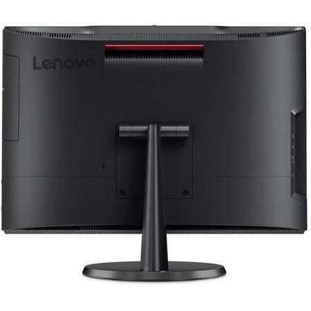 Sistem All in One Lenovo V310z 19.5 inch HD+ Intel Core i3-7100 4GB DDR4 1TB HDD Black