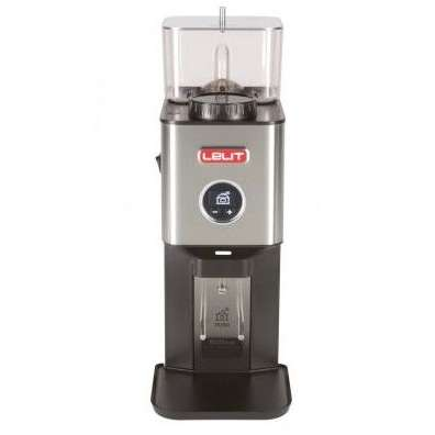 Rasnita cafea Lelit PL72 WILLIAM 350g 150W Gri