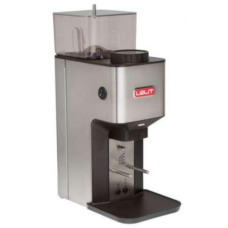 Rasnita cafea Lelit PL71 WILLIAM 270W Gri