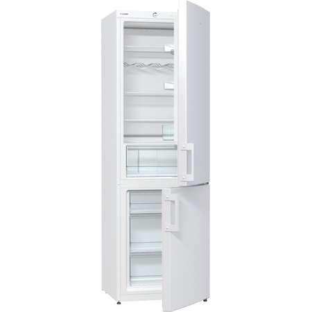 Combina frigorifica Gorenje RK 6191 AW 321 litri Clasa A+ Alb