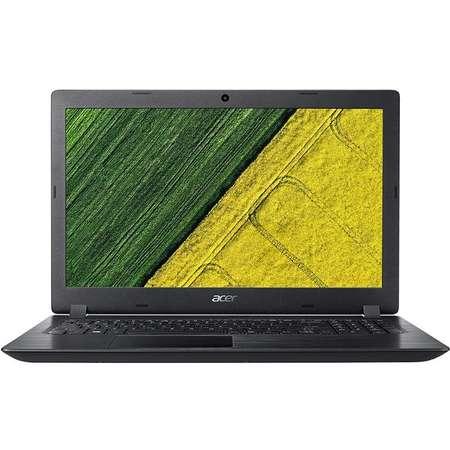 Laptop Acer Aspire A315-21G 15.6 inch HD AMD A9-9420 4GB DDR4 500GB HDD AMD Radeon 520 2GB Linux Black