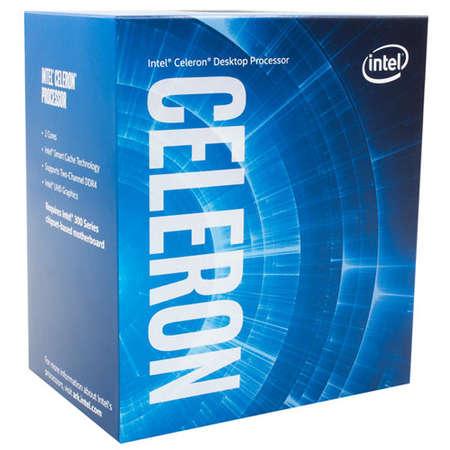 Procesor Intel Celeron G4900 Dual Core 3.1 GHz Socket 1151 BOX