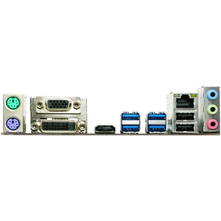Placa de baza Biostar B360MHD PRO Intel LGA1151 mATX