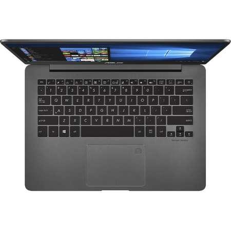 Laptop Asus ZenBook UX430UA-GV442R 14 inch FHD Intel Core i7-8550U 16GB DDR3 512GB SSD Windows 10 Pro Grey