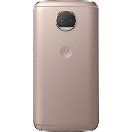 Smartphone Motorola Moto G5S Plus XT1805 32GB 4GB RAM Dual Sim 4G Gold