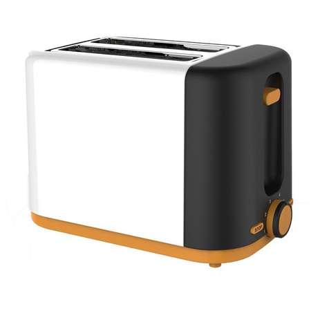 Prajitor de paine Studio Casa T18.2 2 Felii 870W Multicolor