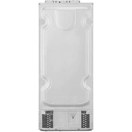 Frigider cu 2 usi LG GTB583SHHZD 410 Litri Clasa A++ Alb