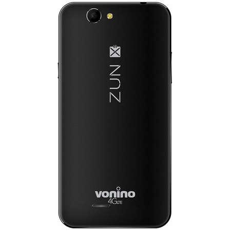 Smartphone Vonino Zun XS 8GB Dual Sim 4G Black