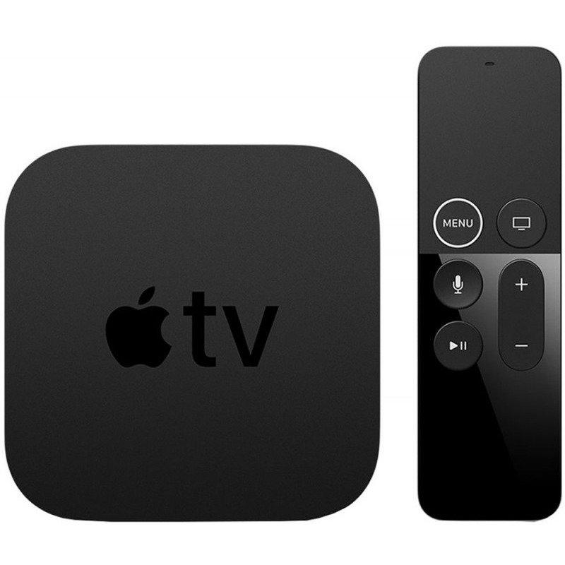 Media player TV 4K 32GB thumbnail