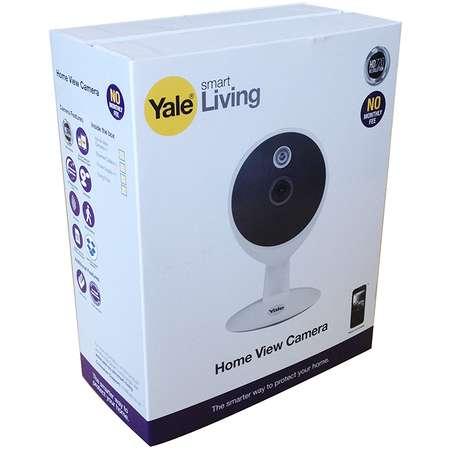Camera supraveghere Yale WIPC-301 Interior WiFi HD 720p Alb