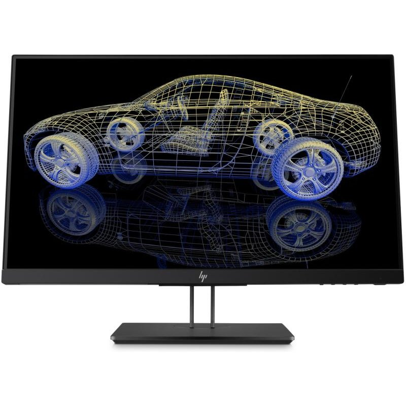 Monitor Z23n G2 LED 23 inch Full HD 5ms Negru
