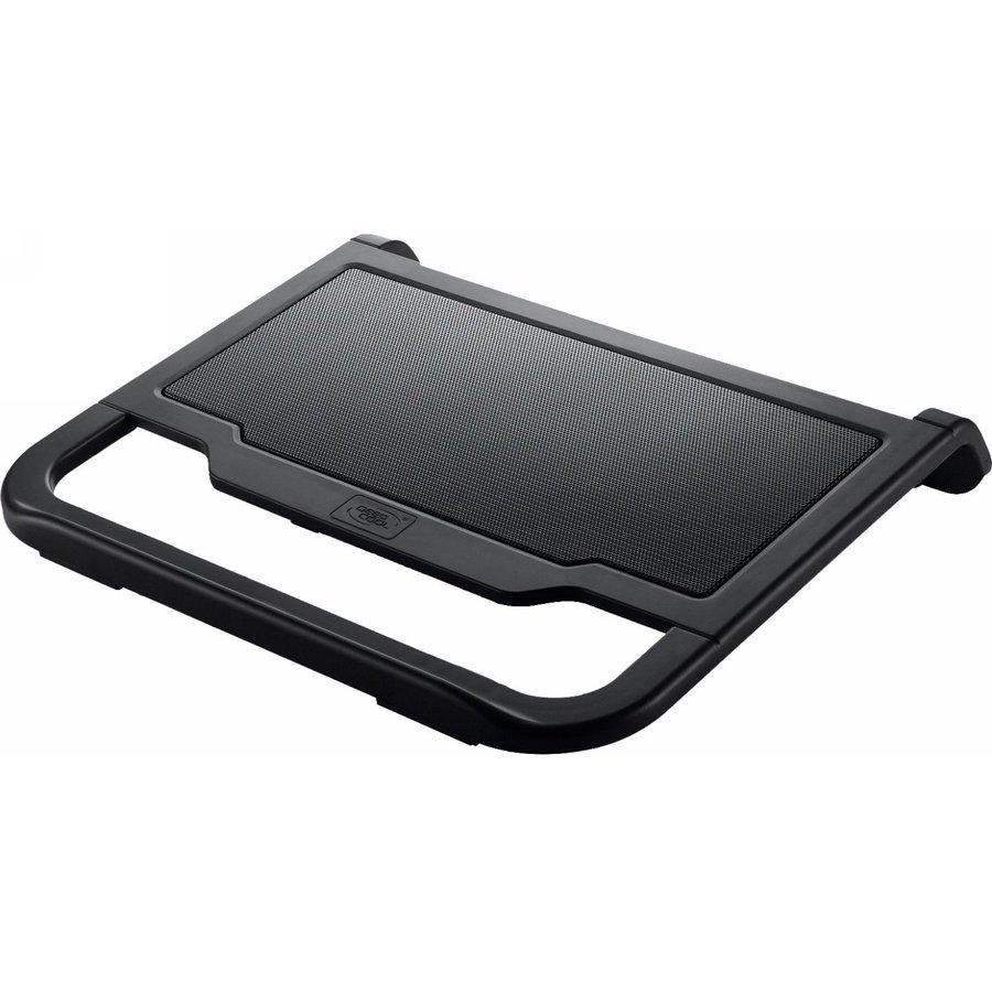 Cooler laptop N200 1000 rpm Negru thumbnail