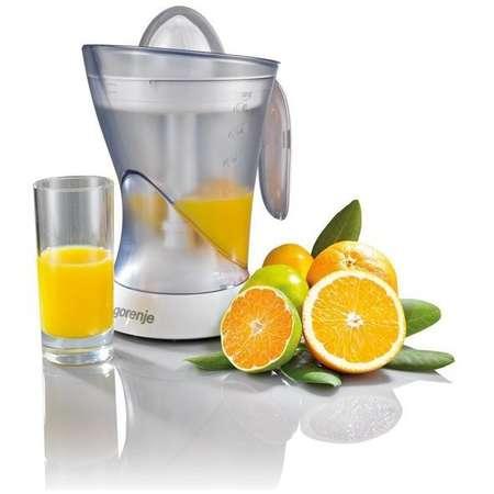 Storcator de citrice Gorenje CJ40W 1 litru 40W Alb