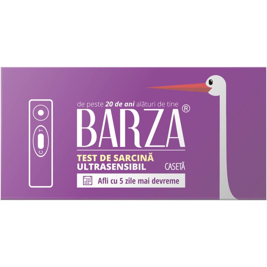 Test de sarcina Card Ultra Sensitive caseta thumbnail