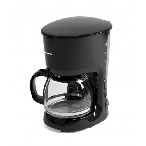 Cafetiera HCM-750BK 750W 1.25 litri Negru thumbnail
