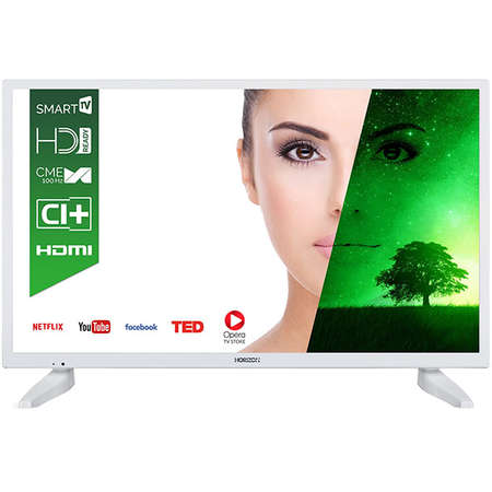 Televizor Horizon LED Smart TV 32 HL7331H 81cm HD Ready White