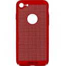 Heat Dissipation Rosu pentru Apple iPhone 8