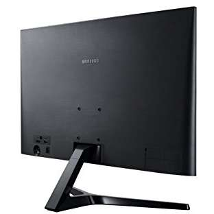 Monitor Samsung LS27F358FWUXEN 27 inch LED PLS FullHD 4ms Negru