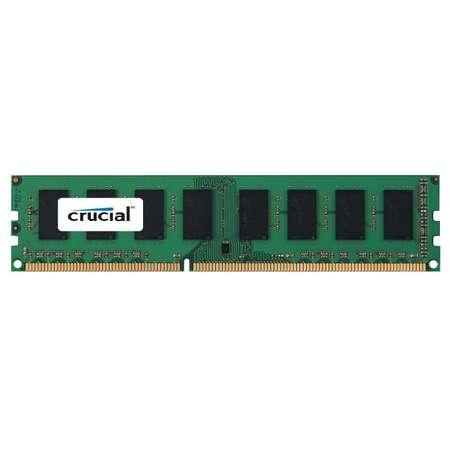 Memorie Crucial 4GB DDR3 1866MHz CL13 1.35V
