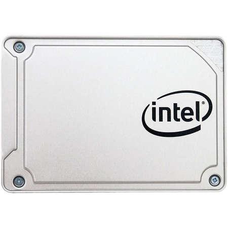 SSD Intel 5450s Pro Series 256GB SATA-III 2.5 inch