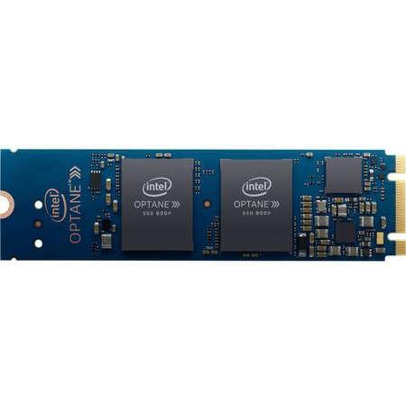 SSD Intel Optane 800P Series 118GB PCI Express 3.0 x2 M.2 2280