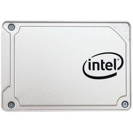 SSD Intel S3110 DC Series 128GB SATA-III 2.5 inch