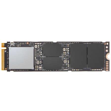 SSD Intel S3110 DC Series 512GB SATA-III M.2 80mm