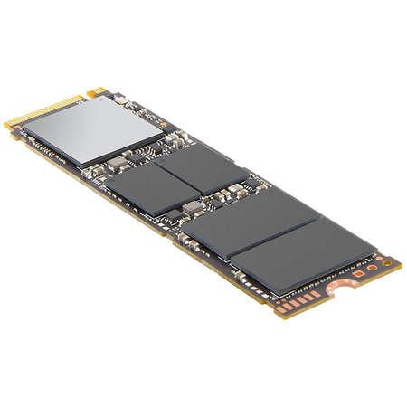 SSD Intel 7600p Pro Series 256GB PCI Express 3.0 x4 M.2 80mm