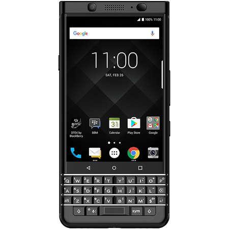 Smartphone BlackBerry Keyone 64GB 4GB RAM Dual Sim 4G Black
