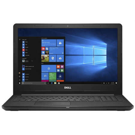 Laptop Dell Inspiron 3576 15.6 inch FHD Intel Core i7-8550U 8GB DDR4 256GB SSD AMD Radeon 520 2GB Windows 10 Home 2Yr CIS
