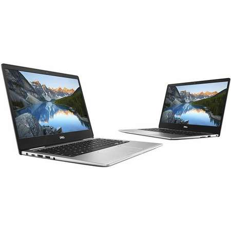 Laptop Dell Inspiron 7570 15.6 inch FHD Intel Core i7-8550U 8GB DDR4 1TB HDD 128GB SSD nVidia GeForce 940MX 4GB Windows 10 Pro 3Yr CIS