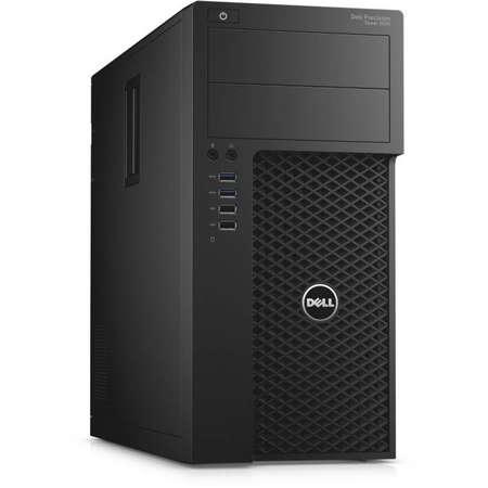 Sistem desktop Dell Precision 3620 Tower Intel Xeon E3-1270 v4 32GB DDR4 512GB SSD nVidia Quadro P4000 8GB Windows 10 Pro