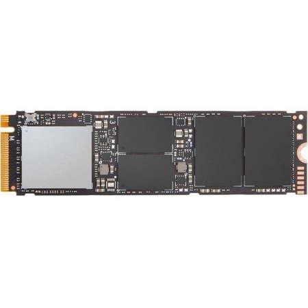SSD Intel 760p Series 512GB PCI Express 3.0 x4 M.2 2280
